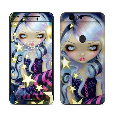Huawei Nexus 6P Skin - Angel Starlight