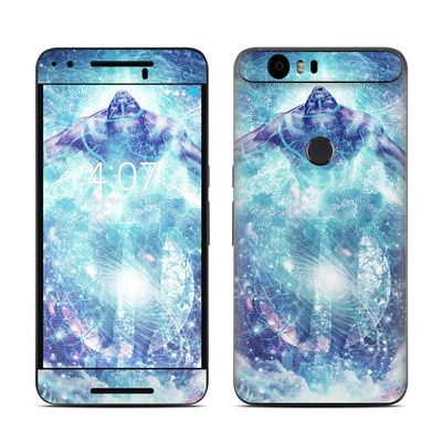 Huawei Nexus 6P Skin - Become Something