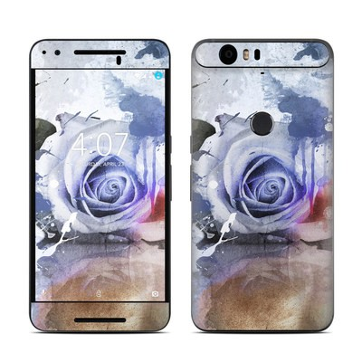 Huawei Nexus 6P Skin - Days Of Decay
