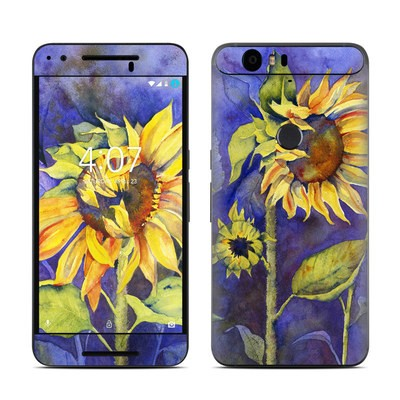 Huawei Nexus 6P Skin - Day Dreaming