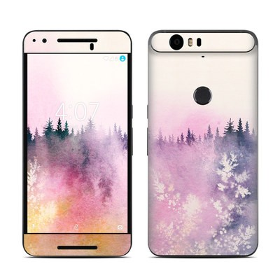 Huawei Nexus 6P Skin - Dreaming of You