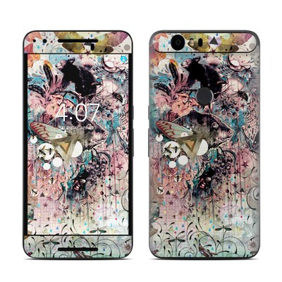 Huawei Nexus 6P Skin - The Great Forage