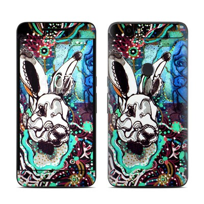 Huawei Nexus 6P Skin - The Hare