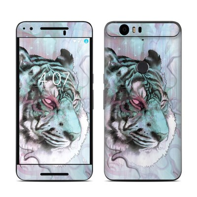 Huawei Nexus 6P Skin - Illusive by Nature