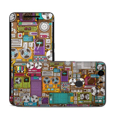 Huawei Nexus 6P Skin - In My Pocket