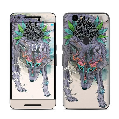 Huawei Nexus 6P Skin - Journeying Spirit
