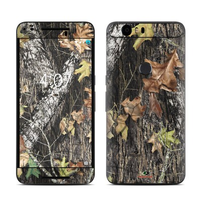 Huawei Nexus 6P Skin - Break-Up