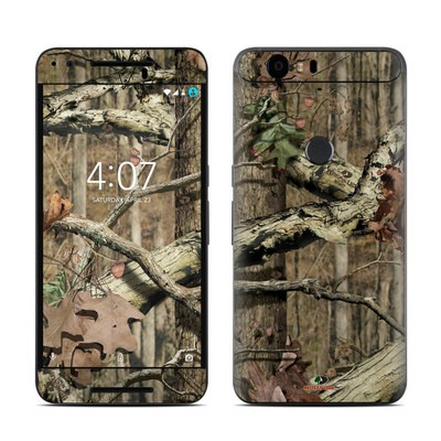 Huawei Nexus 6P Skin - Break-Up Infinity