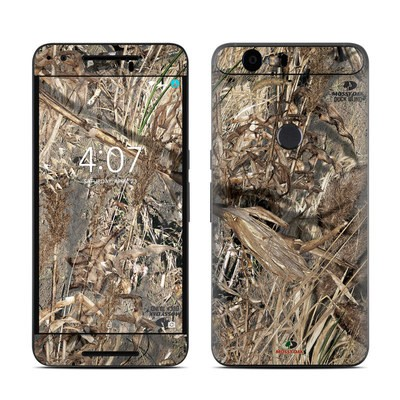 Huawei Nexus 6P Skin - Duck Blind
