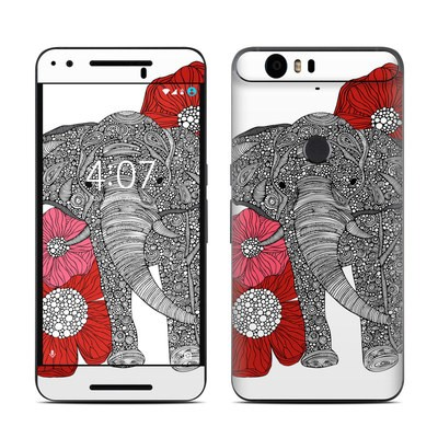 Huawei Nexus 6P Skin - The Elephant