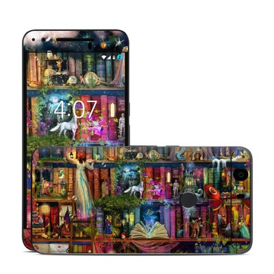 Huawei Nexus 6P Skin - Treasure Hunt