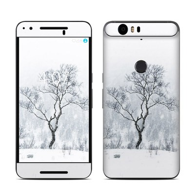 Huawei Nexus 6P Skin - Winter Is Coming