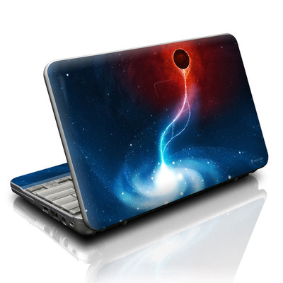HP Mini Skin - Black Hole