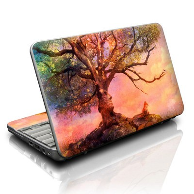 HP Mini Skin - Fox Sunset