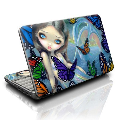 HP Mini Skin - Mermaid