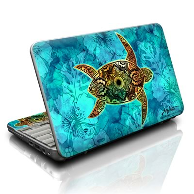 HP Mini Skin - Sacred Honu