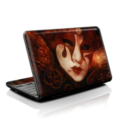 HP Mini Skin - To Rise Above