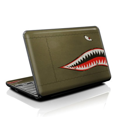 HP Mini Skin - USAF Shark