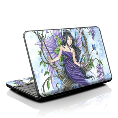 HP Mini Skin - Wisteria