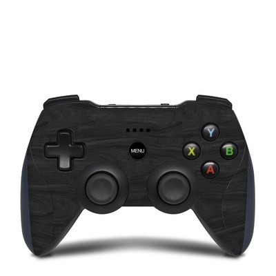 HORI Horipad Ultimate Skin - Black Woodgrain