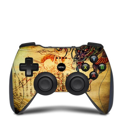HORI Horipad Ultimate Skin - Dragon Legend