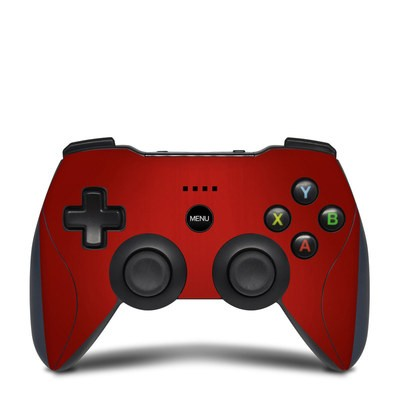 HORI Horipad Ultimate Skin - Red Burst