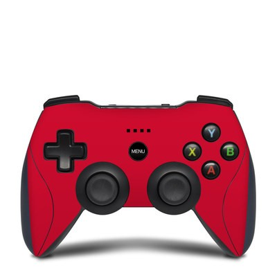 HORI Horipad Ultimate Skin - Solid State Red