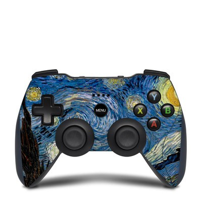 HORI Horipad Ultimate Skin - Starry Night