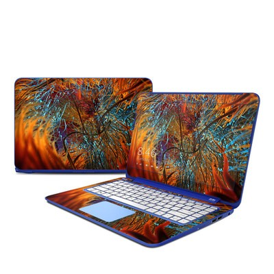 HP Stream 13in Skin - Axonal
