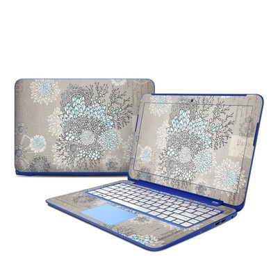 HP Stream 13in Skin - Christmas In Paris