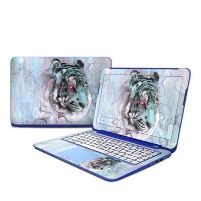 HP Stream 13in Skin - Illusive by Nature