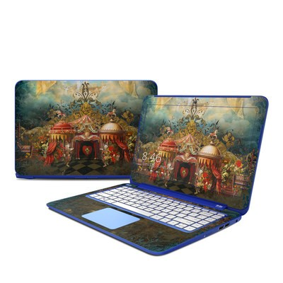 HP Stream 13in Skin - Imaginarium