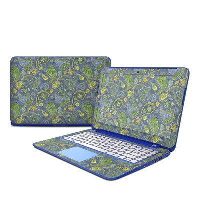 HP Stream 13in Skin - Pallavi Paisley
