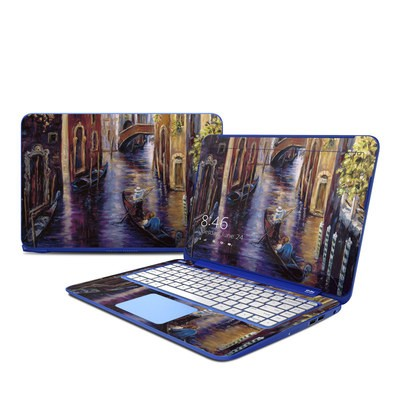 HP Stream 13in Skin - Venezia