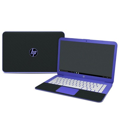 HP Stream 14in Skin - Carbon