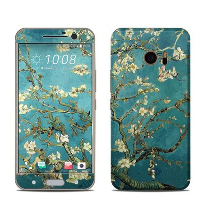 HTC 10 Skin - Blossoming Almond Tree