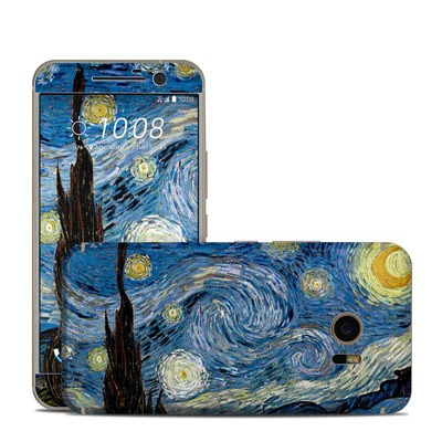 HTC 10 Skin - Starry Night