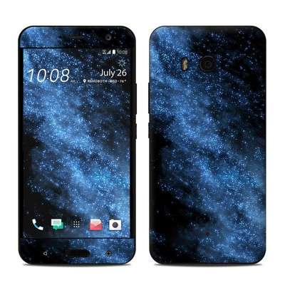 HTC U11 Skin - Milky Way