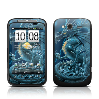 HTC Wildfire S Skin - Abolisher