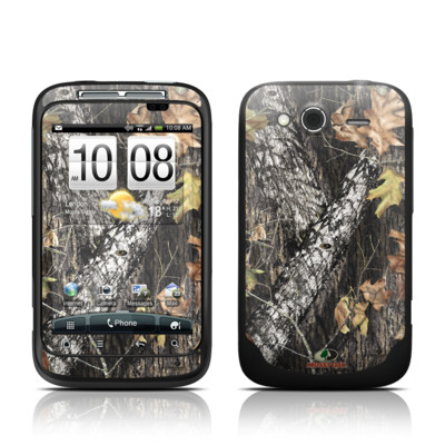 HTC Wildfire S Skin - Break-Up