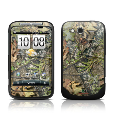 HTC Wildfire S Skin - Obsession