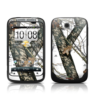 HTC Wildfire S Skin - Winter