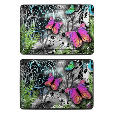 Insignia 10.1 Tablet Skin - Goth Forest