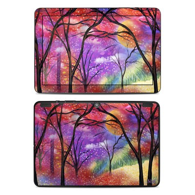 Insignia 10.1 Tablet Skin - Moon Meadow