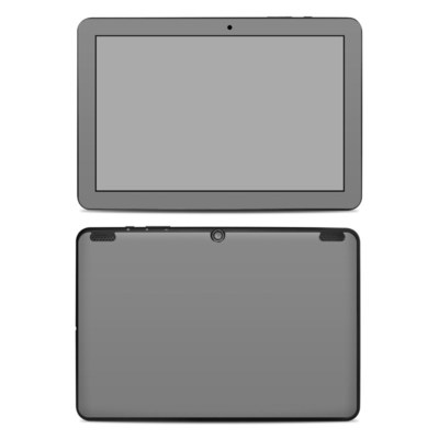 Insignia 10.1 Tablet Skin - Solid State Grey