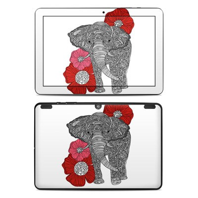 Insignia 10.1 Tablet Skin - The Elephant