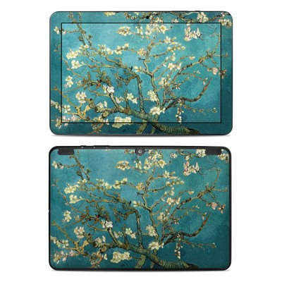 Insignia 10.1 Tablet Skin - Blossoming Almond Tree