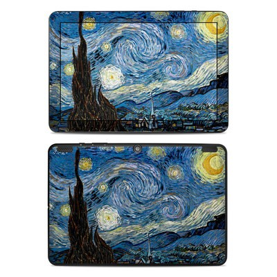Insignia 10.1 Tablet Skin - Starry Night