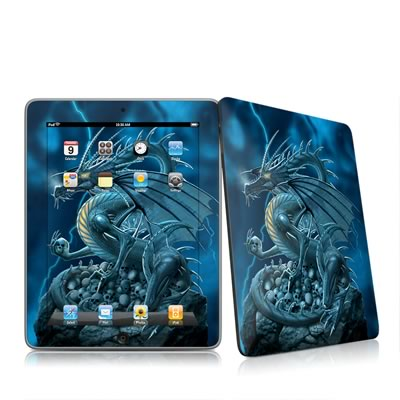 iPad Skin - Abolisher