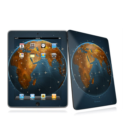 iPad Skin - Airlines
